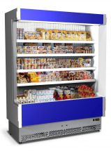 Vulcano Multideck Display Fridge Optionals