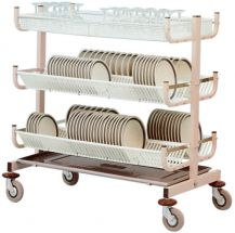 Stainless Steel Dish Drying Racks