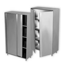 Stainless Steel Commercial Storage Cabinets EKO