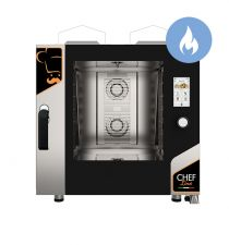 Commercial Gas Ovens For Restaurant and Bakery