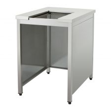 Table for Dough Divider and Rounder chefook