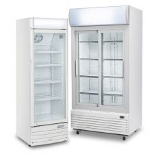 Commercial Drinks Fridges