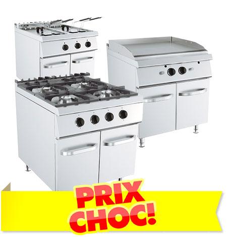 Équipement Cuisine Pro Pas Cher sur Chefook.com