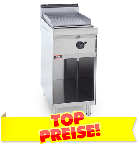 Professionelle Grillplatten Top Preise