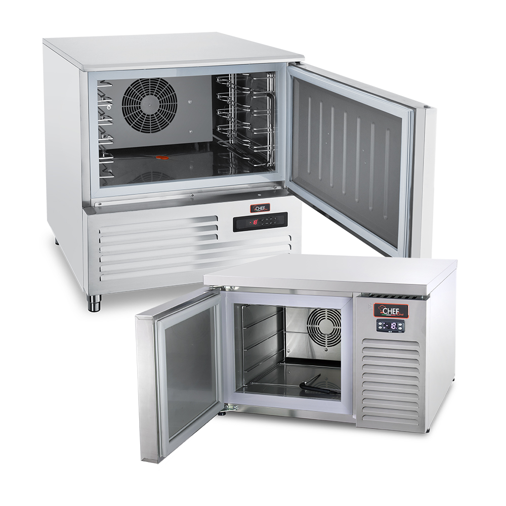 cellule de refroidissement rapide Chefook