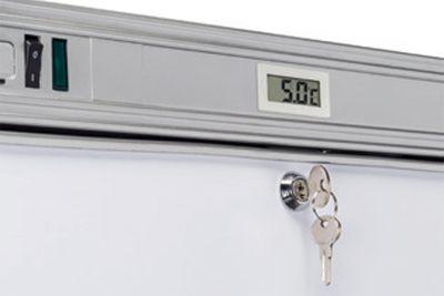 detail-upright-freezer-CHAF390N-chefook-04
