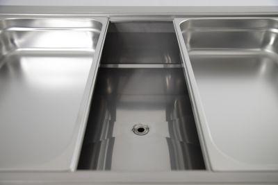 dettaglio drop in refrigerato chefline 4