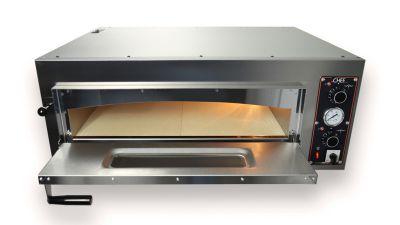 Dettaglio Forno Pizza Professionale 4 Pizze Max 4