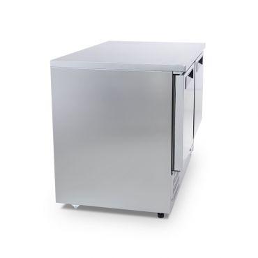 dettaglio-saladette-piano-acciaio-chs2p-2