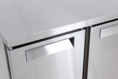 dettaglio-saladette-piano-acciaio-chs2p-4