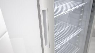 Dettaglio Vetrina Refrigerata Per Bibite 350 Litri Chefline 4