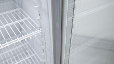 Dettaglio Vetrina Refrigerata Per Bibite 350 Litri Chefline 6