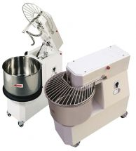 Spiral Mixers 2 Speeds