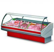 Panarea Butcher Counter Optional