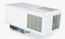 Deckenaggregate für Kühl- und Tiefkühlzellen