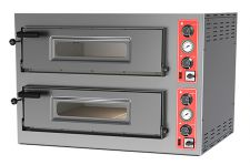 "Optionals For Commercial Manual Pizza Ovens ""Top"""