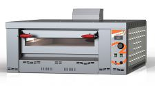 Optionals For Commercial Gas Pizza Ovens