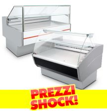 Serve Over Counter Fridges - Special Offers
