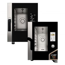 Compact Commercial Ovens For Restaurant