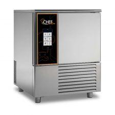 Cellules de Refroidissement Multifonctions Industrie 4.0