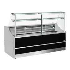 Refrigerated Serve Over Counter Oristano