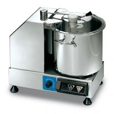 Vertical Commercial Food Chopper