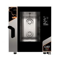 Commercial Ovens For Restaurants 53 x 32,5 cm (20,9 in x 12,8 in)