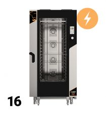 Commercial Electric Bakery Ovens 16 Trays
