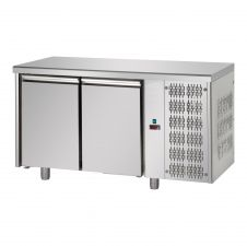 Refrigerated Counters For Prompt Delivery