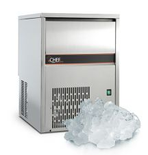 Granular Ice Makers