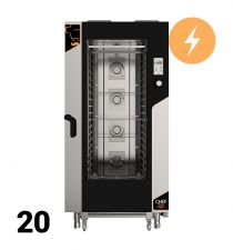 Commercial Electric Ovens For Restaurant 20 Trays