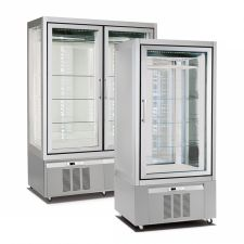 Vertical  Meat Display Fridges Classic Line