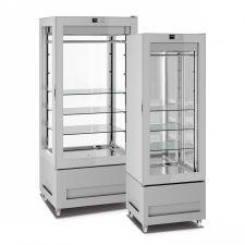 Vertical Meat Display Fridges Top Line