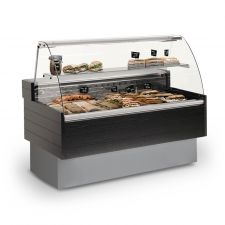 Refrigerated, Heated And Neutral Serve Over Counters Kibuk