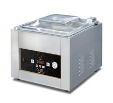 Chamber Vacuum Pack Machines