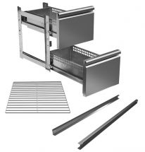 Optionals for Chefook's Counter Fridges