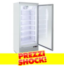 Vertical Ice Cream Display Freezer - Special Offer
