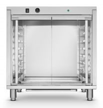 Commercial Dough Proofer 8  60 x 40cm Trays -