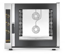 Commercial Electric Manual Convection Oven 7 Trays CHF711UD