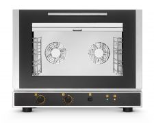 Commercial Electric Manual Convection Oven For Restaurants 4 Trays