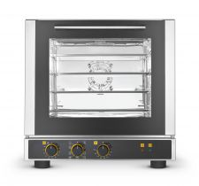 Multifunction Electric Convection Bar Oven 4 trays 429x345