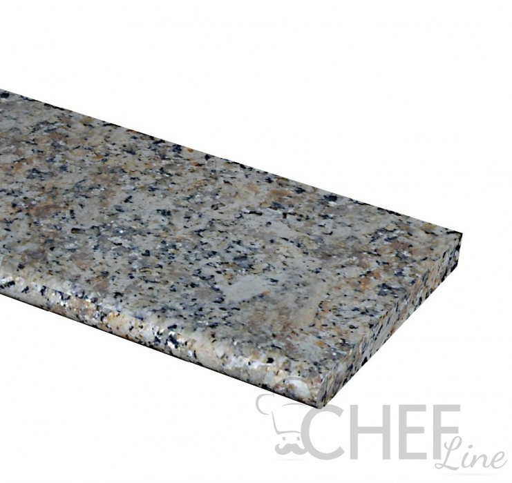Plan de Travail en Granit Pour Salina/Kibuk 80