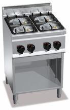 Commercial Gas Range CHGX6F4MPW