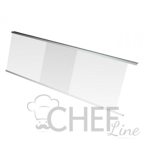 Rear Sliding Plexiglass Salina / Kibuk