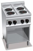 Industrial Electric Range CHEX6P4B