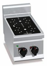 Commercial Infrared Hob/Range CHEX6P2B/VTR