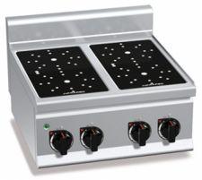 Commercial Infrared Hob/Range CHEX6P4B/VTR
