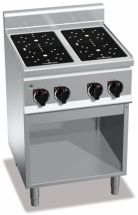 Commercial Infrared Hob/Range CHEX6P4M/VTR