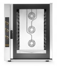 Commercial Electric Manual Convection Oven 11 Trays
