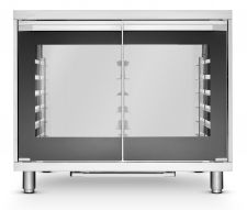 Commercial Dough Proofer With Humidifier 12 60x40cm Trays - Touch Control